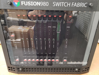 New Fusion980 Switch Fabric