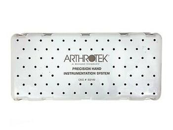 Biomet - Arthrotek Precision Hand Instrumentation System