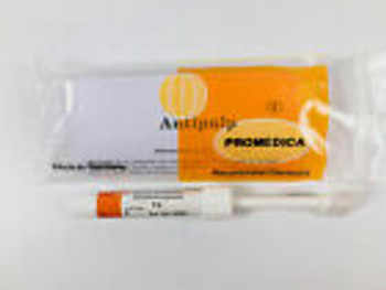 Dental Promedica Antipulp Slow Pulp Inactivation Bacteriostat Germany Neumunster