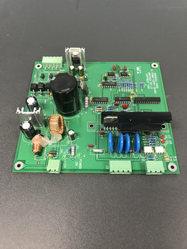 Ingersoll Rand Part# 39873450, Power Supply Board for SG Controller