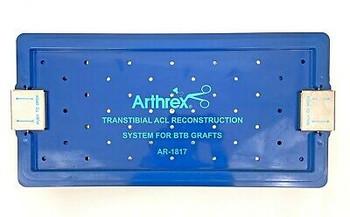 ARTHREX AR-1817 Transtibial ACL Reconstruction System for BTB Grafts
