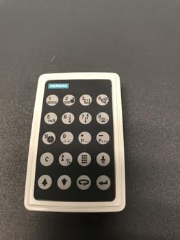 Siemens 1P A5E36563512 ULTRASONIC HAND PROGRAMMER