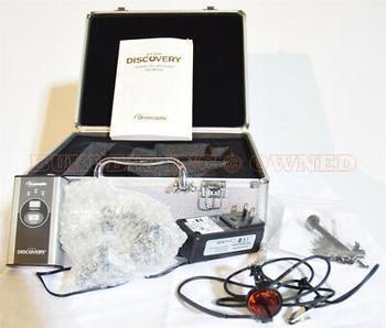Orascoptic 921690-1 Zeon Discovery Dentist Led Headlight