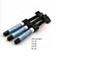 200 Total  20 A1 80 A2 80 A3 20 B2  Prime-Dent  Composite Syringe  4.5 G New