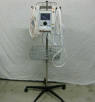Zimmer Ats 3000 Automatic Tourniquet System With Hoses
