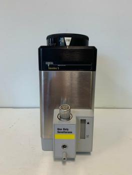 Datex Ohmeda Sevotec 5 Sevoflurane  Vaporizer - Funnel Fill, Selectatec Mount