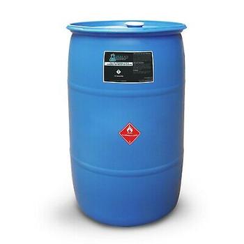 Usa Lab Inland 19 Vacuum Pump Oil - 55 Gallon Drum For Edwards, Welch, Leybold