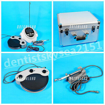 Cx Dental Implant Motor Surgery Drill Motor Machine Reduction Contra Angle Lx7M