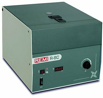 Remi R-8C Laboratory Centrifuges With 16X15 Ml Swing Out Head
