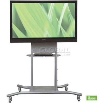 Balt 27650 Elevation Mobile Stand With Flat Panel Mount