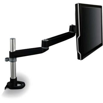 3M™ MA140MB Mechanical Adjust Desk-Mounted Monitor Arm