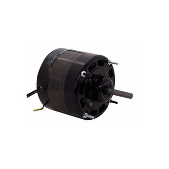 Century 484, 4 5/16 Shaded Pole Motor - 1550 RPM 115 Volts