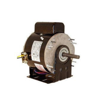 Century US1036, Unit Heater Motor - 115 Volts 1075 RPM 1/3HP