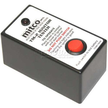 Mitco T400M Electronic Ignitor Tester, Solid State