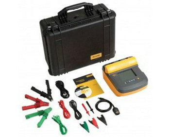 INSULATION TESTER FLUKE 1555C-Kit