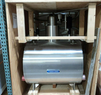 Thermo LTQ-FT Ultra Mass Spectrometer with Oxford 7T FT-ICR Magnet