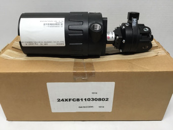 Fairchild 24XFC811030802 Converter W ED-18344-81432