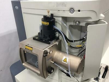 Waters Synapt G1 HDMS Mass Spectrometer