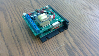 KB Electronics DC motor speed control KBIC-120 w/signal isolator SI-5