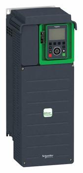 New Schneider Electric Altivar VFD ATV630D22N4 30HP 480V 58.8A