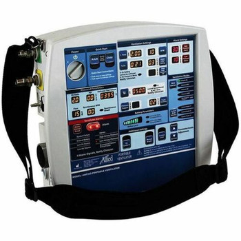Allied Healthcare AHP300 Transport Ventilator