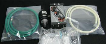 Autovent 3000 2.0 Transport Ventilator
