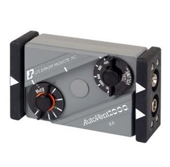 Allied Healthcare AutoVent 2000 Automatic Transport Ventilator
