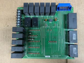 OKUMA OPUS 7000 CIRCUIT BOARD E4800-S10-005