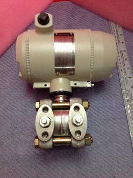 Honeywell STD120-E1A-00000-MB,F1D3-5138 Smart Transmitter with SS Valve New