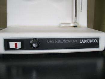 Used Labconco RapidStill I