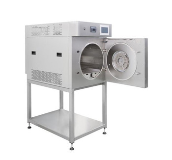LabStar Complete Benchtop Autoclave