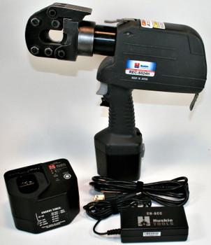 HUSKIE REC-S524H 8-Ton Cutter
