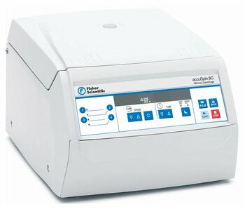 Fisherbrand™ accuSpin™ 8C Small Benchtop Centrifuge