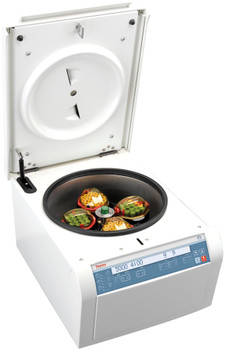 Thermo Scientific™ Sorvall™ ST 16 Centrifuge and Rotor Packages (