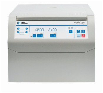 Fisherbrand™ accuSpin 24C™ Clinical Centrifuge