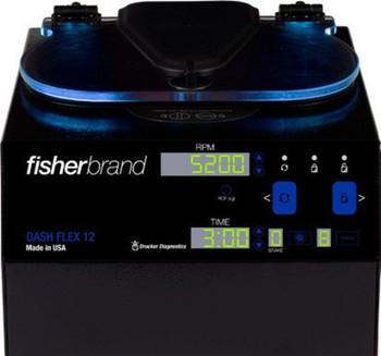 Fisherbrand™ DASH™ Flex 12 STAT Centrifuge