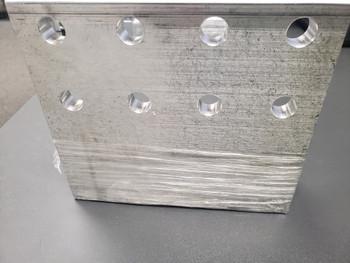 Homac ABK 441000 1/0-1000 MCM AL-CU Transformer Connectors 16