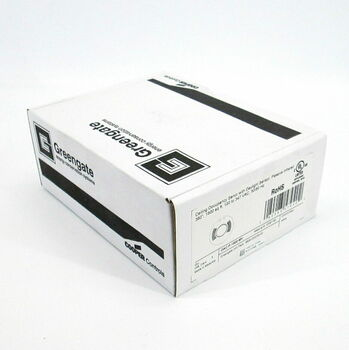 Greengate OAC-P-1500-MV Ceiling Occupancy Sensor w/ Daylight Sensor 120v to 347v