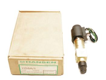 HANSEN HS8A/1