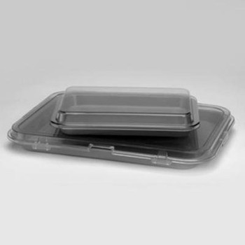 10-2554 - Small Instrument Storage Tray, Plastic Trays - Small Instrument Storage Tray, Sklar - Each