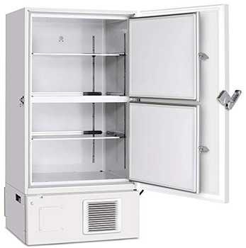PHCbi MDF-U76VA-PA: VIP Series Ultra-Low Temperature Upright Lab Freezer