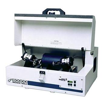 Spex Sampleprep 8000D-115 Mixer/Mill