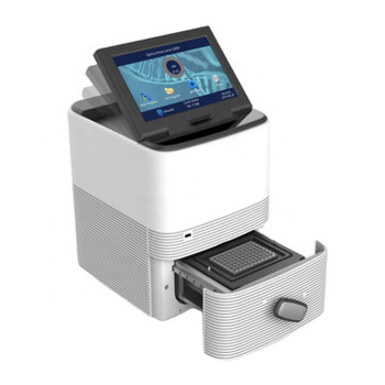 Q2000B 96 wells Real-Time PCR System PCR Machine Price