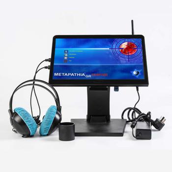 2019 Latest Professional 2 in 1 Touch Screen Metatron NLS Metapathia GR Hunter 4025