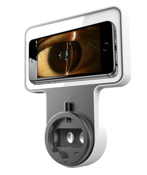 2020 Popular Portable Digital Slit Lamp Adapter Imaging Module Ophthalmic Equipment for Ophthalmologist OD Use