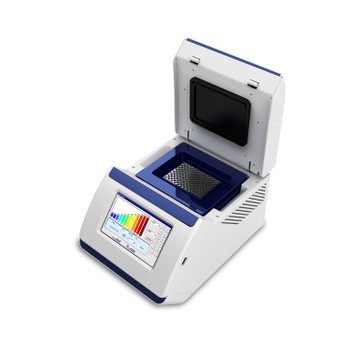 real time pcr, pcr machine, Real Time Pcr System