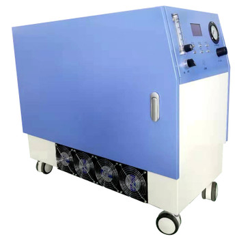 10 lpm 4 bar High Pressure Oxygen Concentrator for hyperbaric chamber