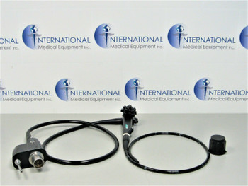 Pentax EG-2990i Gastroscope Endoscopy Endoscope #2