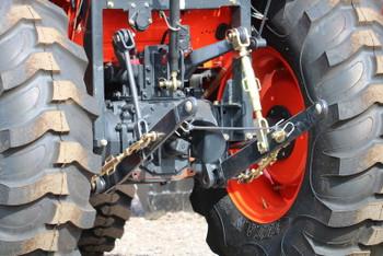 2020 KIOTI DK5310SEH 4x4 HST Diesel Tractor Loader