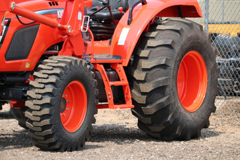 2020 KIOTI RX7320 Turbo Diesel 4x4 Tractor Loader